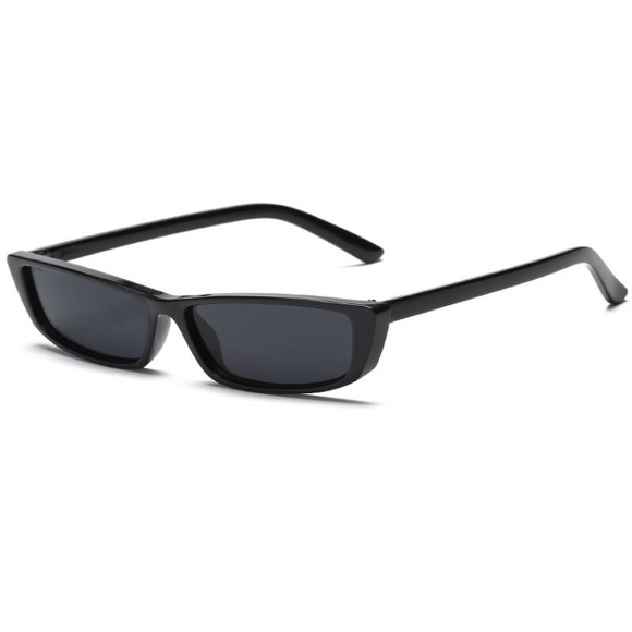 Rectangular SunglassesBrand New SunglassesBrand New Black Black Rectangular Black Rectangular OTkPXuiwZ